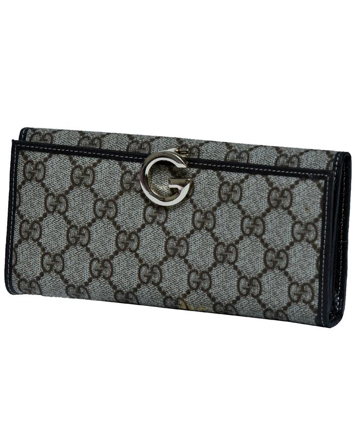 8ea3431cdb4c Gucci Brown Wallet - YeaCheez - Online Shopping in Pakistan - Shop for Men,  Women Bi-fold ...