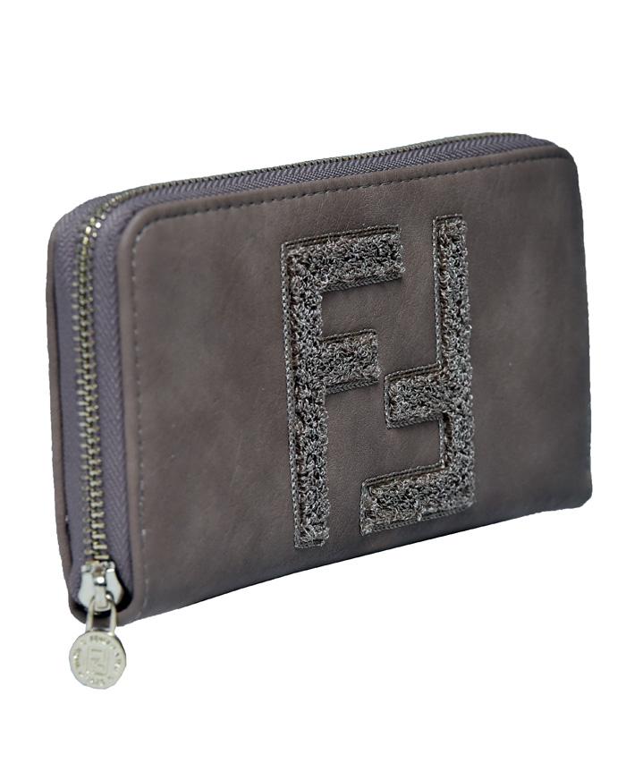 6884d1985c6b Fendi Zipper Wallet – YeaCheez – Online Shopping in Pakistan – Shop for Men