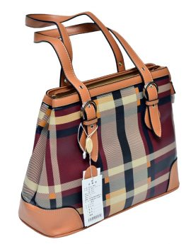8fa2e7af0d5d Tosoco Check Box Style Bag – YeaCheez – Online Shopping in Pakistan ...