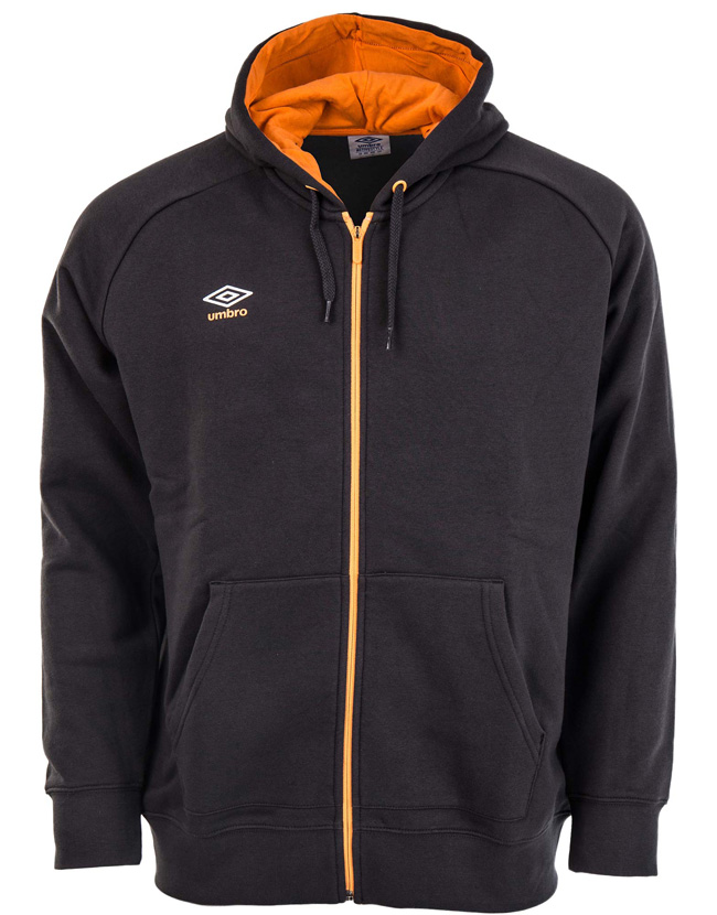 a87e63e38d Umbro ZIP THRU Fleece Hoodie – YeaCheez – Online Shopping in ...
