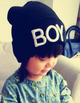 Cute Candy Color Cotton Baby Boy Girl Beanie Woolen Cap – YeaCheez ... 7f0ecda830
